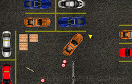 駕駛課程之停車遊戲 / Driving Class Parking Game