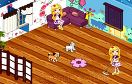 豪華公主卧室3遊戲 / My New Room 3 Game