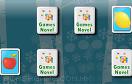 水果記憶匹配遊戲 / 水果記憶匹配 Game