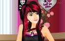 非主流紋身女孩遊戲 / 非主流紋身女孩 Game