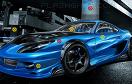 酷炫汽車找輪胎遊戲 / Hidden Car Tires Game