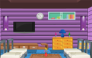 逃出整潔小客廳遊戲 / 逃出整潔小客廳 Game