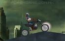 美國隊長電單車挑戰賽遊戲 / 美國隊長電單車挑戰賽 Game