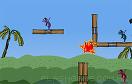 機器人射猴子遊戲 / Shoot The Monkey Game