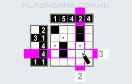 黑白謎題遊戲 / 黑白謎題 Game