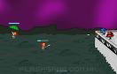 防禦殭屍大作戰遊戲 / Pothead Zombies Game