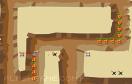 激光小塔防禦戰遊戲 / Mahee Tower Defence Game