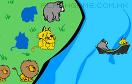 小動物渡河遊戲 / 小動物渡河 Game