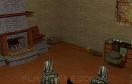 女巫小屋之謎遊戲 / 女巫小屋之謎 Game
