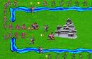 封閉城堡防禦遊戲 / 封閉城堡防禦 Game