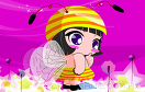 可愛動物布偶裝遊戲 / Cute Animal Clothes Game