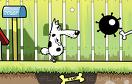 可愛狗狗找骨頭遊戲 / 可愛狗狗找骨頭 Game