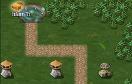 防禦戰爭遊戲 / Villainous Game