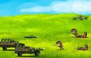軍事戰役之外星人入侵遊戲 / 軍事戰役之外星人入侵 Game