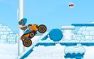 小恐龍冰原冒險無敵版遊戲 / 小恐龍冰原冒險無敵版 Game