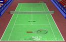 網球大賽遊戲 / 網球大賽 Game