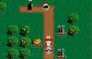 烏鴉TD防禦戰無敵版遊戲 / 烏鴉TD防禦戰無敵版 Game