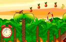 猴子冒險吃食物遊戲 / Monkey Dude Game