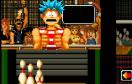 保齡球聯盟遊戲 / League Bowling Game