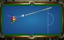 桌球挑戰賽遊戲 / 8 Disc Pool Game