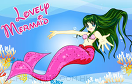 小美人魚公主遊戲 / 小美人魚公主 Game
