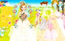 漂亮新娘換裝遊戲 / 漂亮新娘換裝 Game