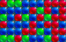 聖誕經典消消看遊戲 / Cube Crush Christmas Edition Game