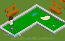 迷你Golf遊戲 / 迷你Golf Game