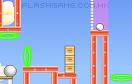 小球摧毀牆壁3遊戲 / Destroy The Wall 3 Game