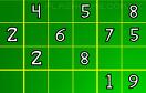 數獨求解遊戲 / 數獨求解 Game