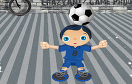 頭球大師遊戲 / Soccer Folks Game