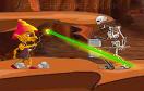 巫師決戰骷髏洞遊戲 / 巫師決戰骷髏洞 Game