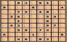 數獨原始版遊戲 / 數獨原始版 Game