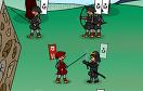 戰國之刃遊戲 / 戰國之刃 Game