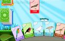 飛鳥聖像牌中文版遊戲 / 飛鳥聖像牌中文版 Game