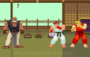 街頭霸王RPG1/3中文版遊戲 / 街頭霸王RPG1/3中文版 Game