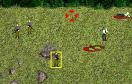 殭屍圍城策略版遊戲 / Rotting Onslaught Game