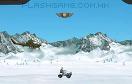 雪地戰鬥機遊戲 / War In Ice Game