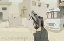 反恐精英之荒廢的城市遊戲 / The Strangers 3 Game