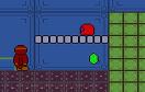 機器人平臺探險無敵版遊戲 / 機器人平臺探險無敵版 Game