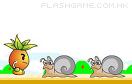環保大冒險遊戲 / Fruit Adventure Game