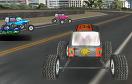 怪獸卡車競速賽遊戲 / 怪獸卡車競速賽 Game