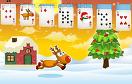 聖誕紙牌接龍遊戲 / 聖誕紙牌接龍 Game