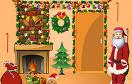 聖誕老人逃離房間遊戲 / 聖誕老人逃離房間 Game