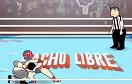墨西哥摔跤遊戲 / 墨西哥摔跤 Game