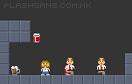 啤酒花花公子遊戲 / Beer Dude Game
