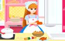 芭比的魔幻廚房遊戲 / 芭比的魔幻廚房 Game