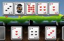 卡牌與鑽石遊戲 / 卡牌與鑽石 Game