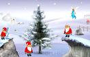 聖誕節精靈樹遊戲 / 聖誕節精靈樹 Game