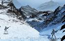 逃出冰凍的房間3無敵版遊戲 / 逃出冰凍的房間3無敵版 Game